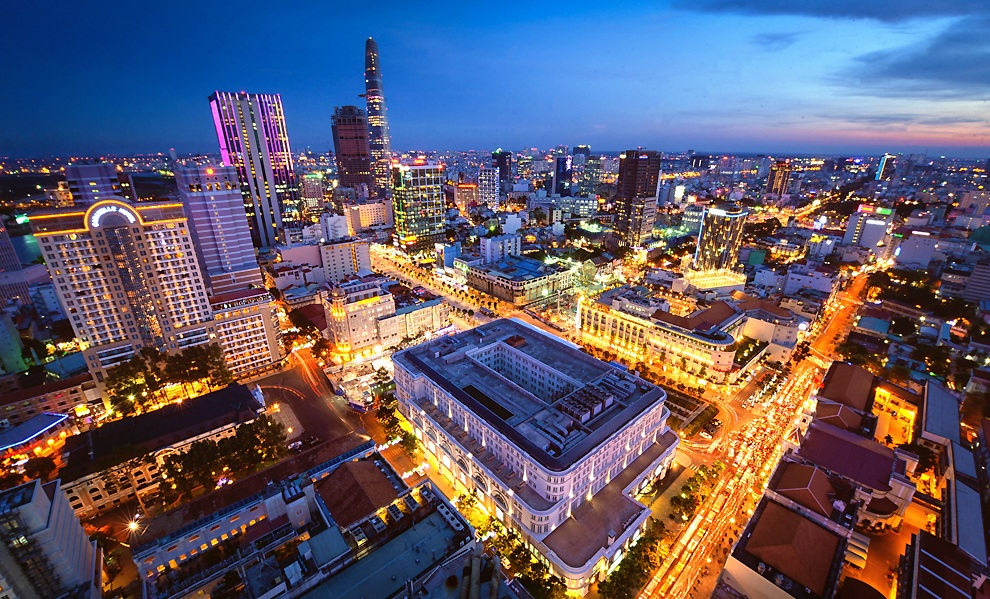 Top 6 tips to experience life in Saigon