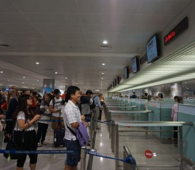 Visa-free tourist between Vietnam and Chile