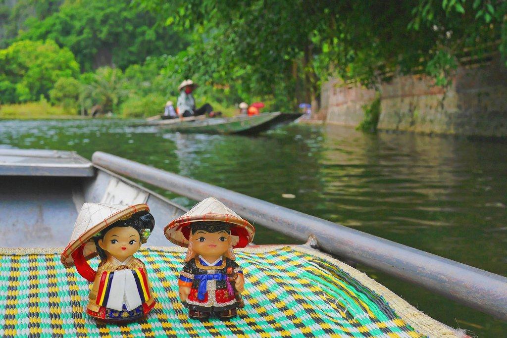Ninh Binh – North-Vietnam's Paradise