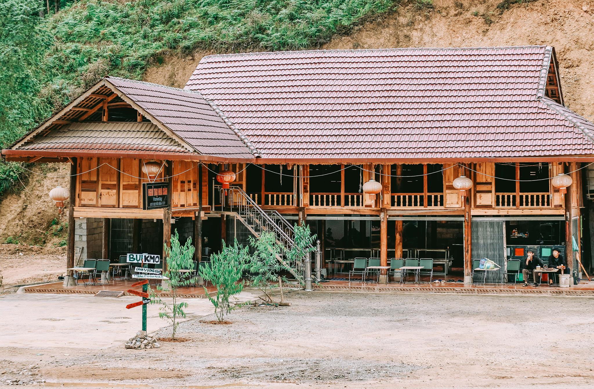 Beautiful Homestays in Ha Giang: Eat and Stay with the Locals