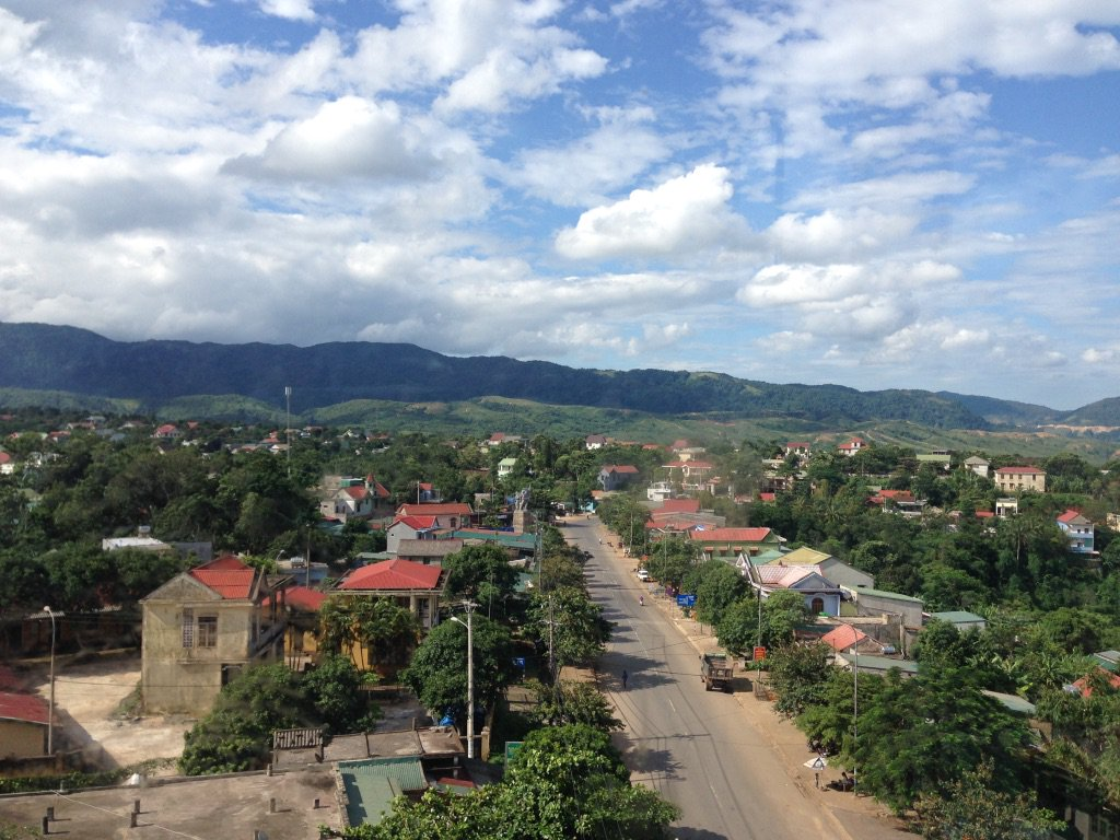 From Hue to Khe Sanh – A Ride Through History