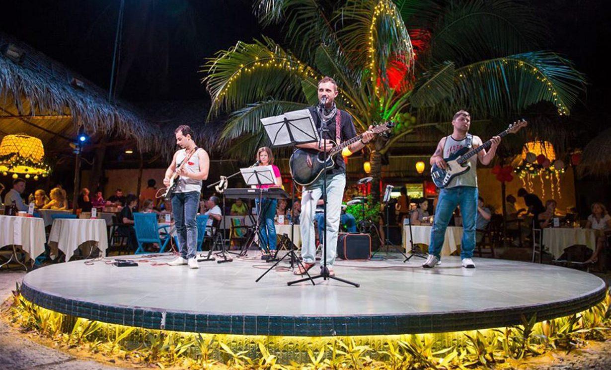 Amazing Nightlife Venues in Mui Ne – Phan Thiet