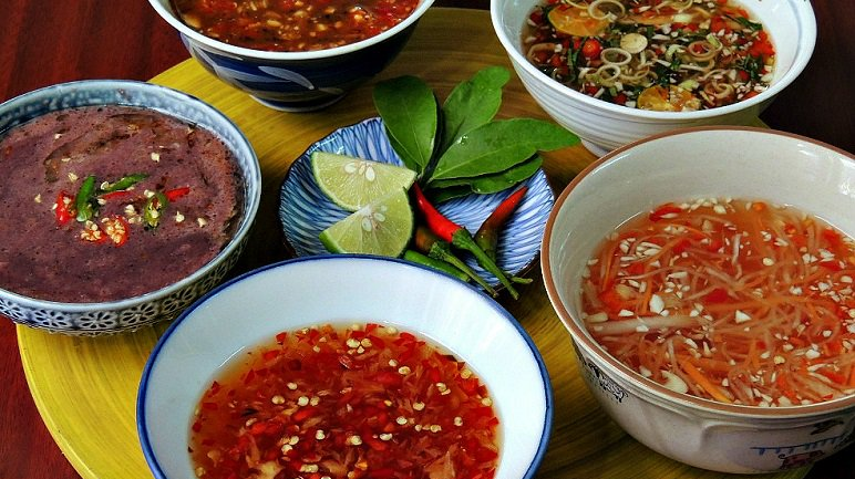 Discover The Dipping Sauce Culture in Vietnam: Fish Sauce and More (Recipes Included)