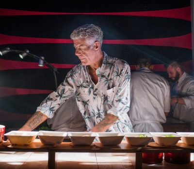 Anthony Bourdain Tribute Article: Revisit His Food Stops in Saigon