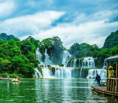 Experience Cao Bang – Two-day Itinerary of Natural Treasures and Historical Relics