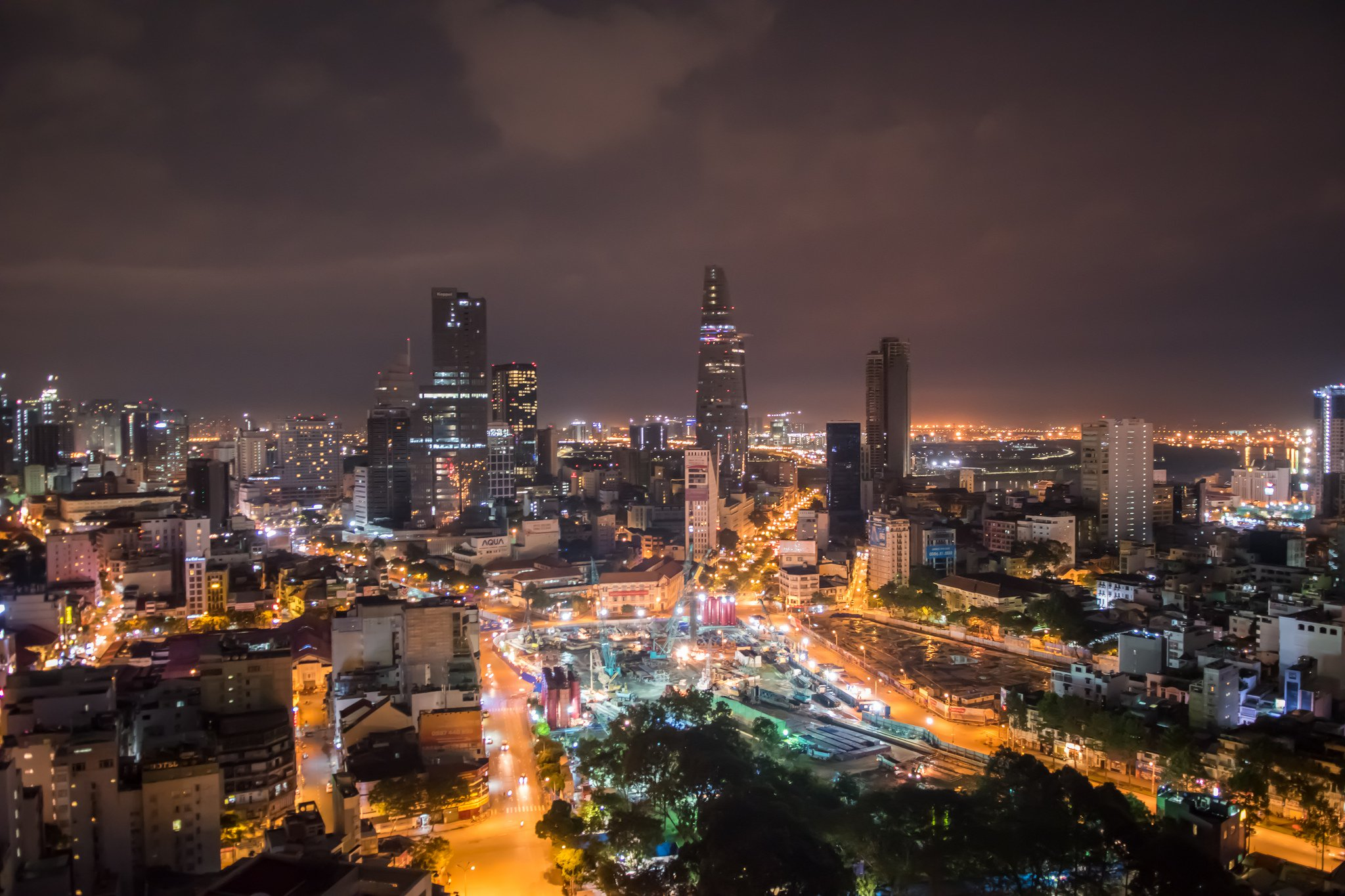How to Spend One Epic Week in Ho Chi Minh City
