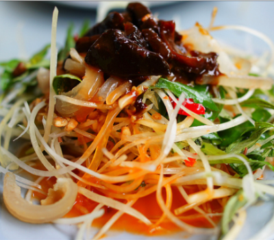 Pleiku – The One and Only Food Heaven