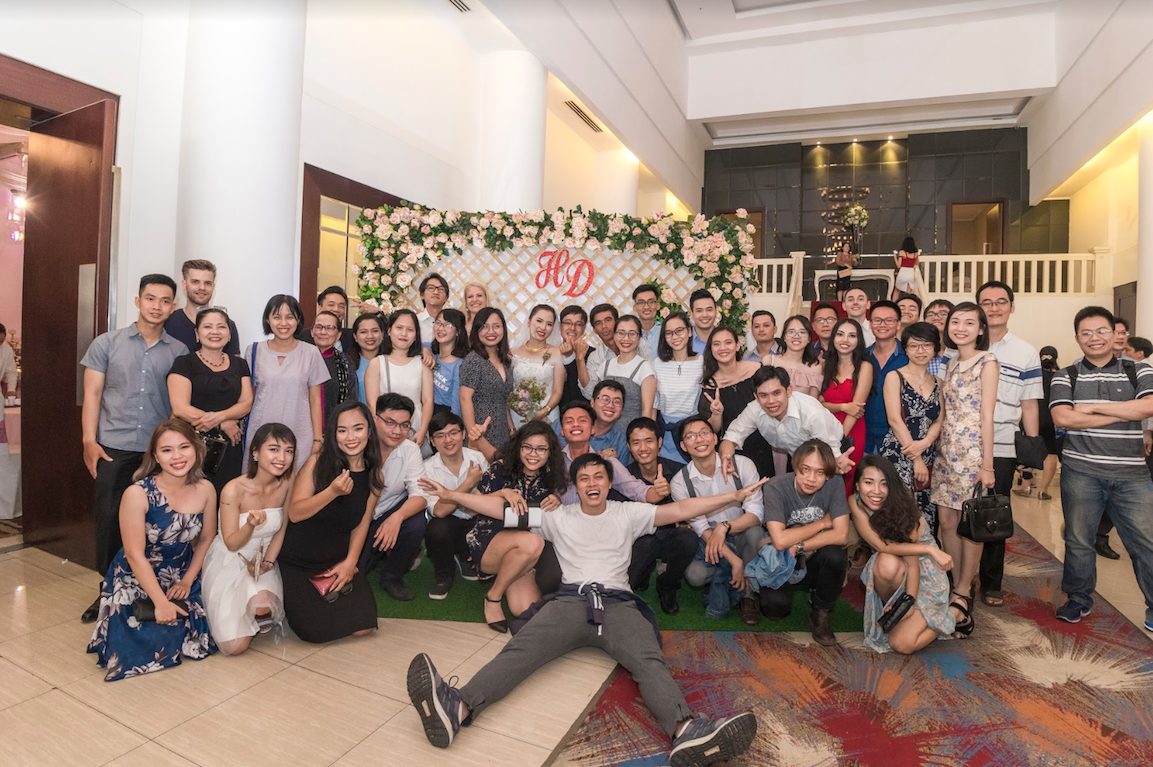 Things You Need to Know Before Joining a Vietnamese Wedding in Saigon