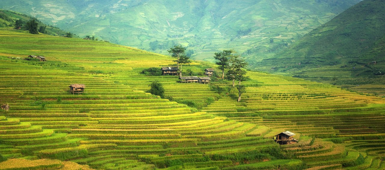 Decipher the Mysterious Sapa in One Week – Itinerary Included