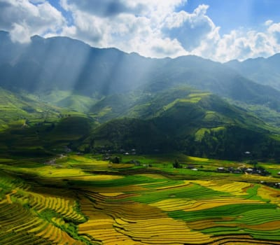 Spend an Unforgettable Week Exploring Northeastern Vietnam