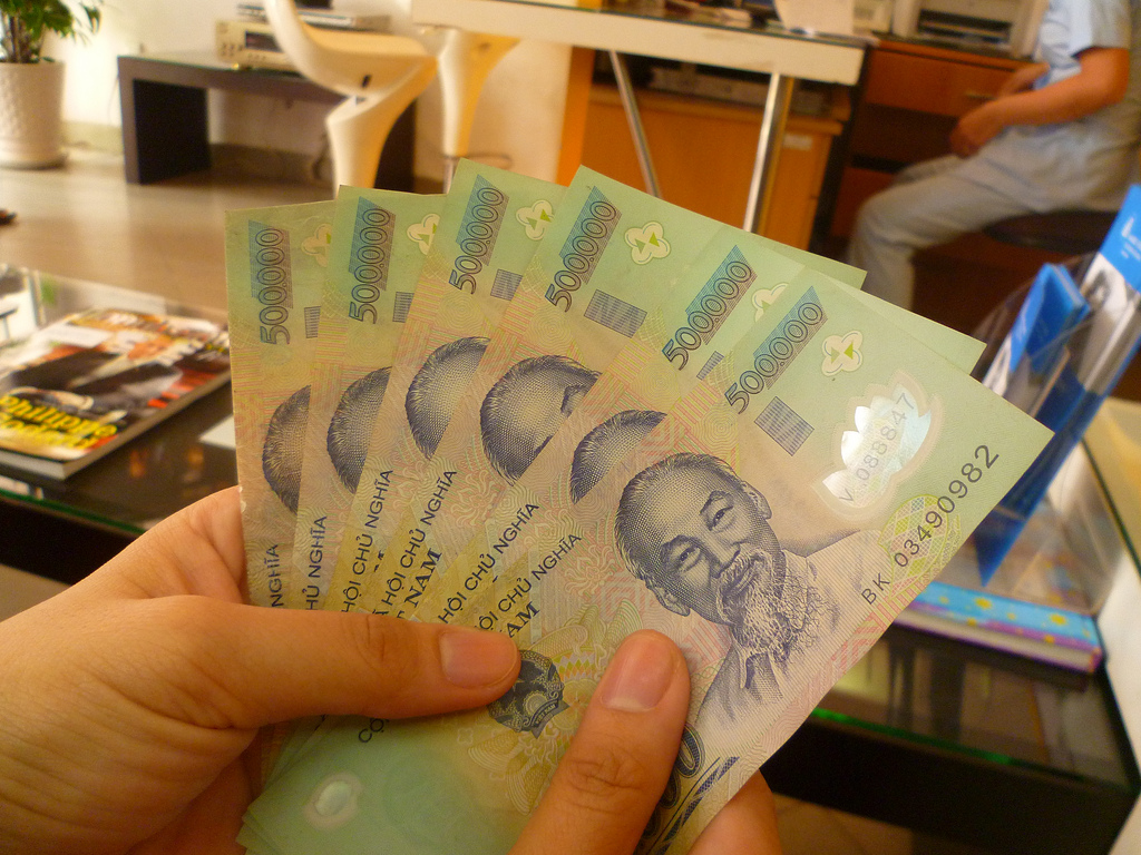How Much is Enough to Live Well in Saigon?