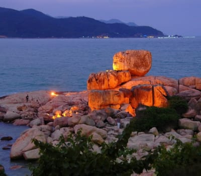 Discovering Nha Trang the Local Way – A Two Day Itinerary
