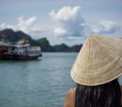 The Conical Hat – A Cultural Icon of Vietnam