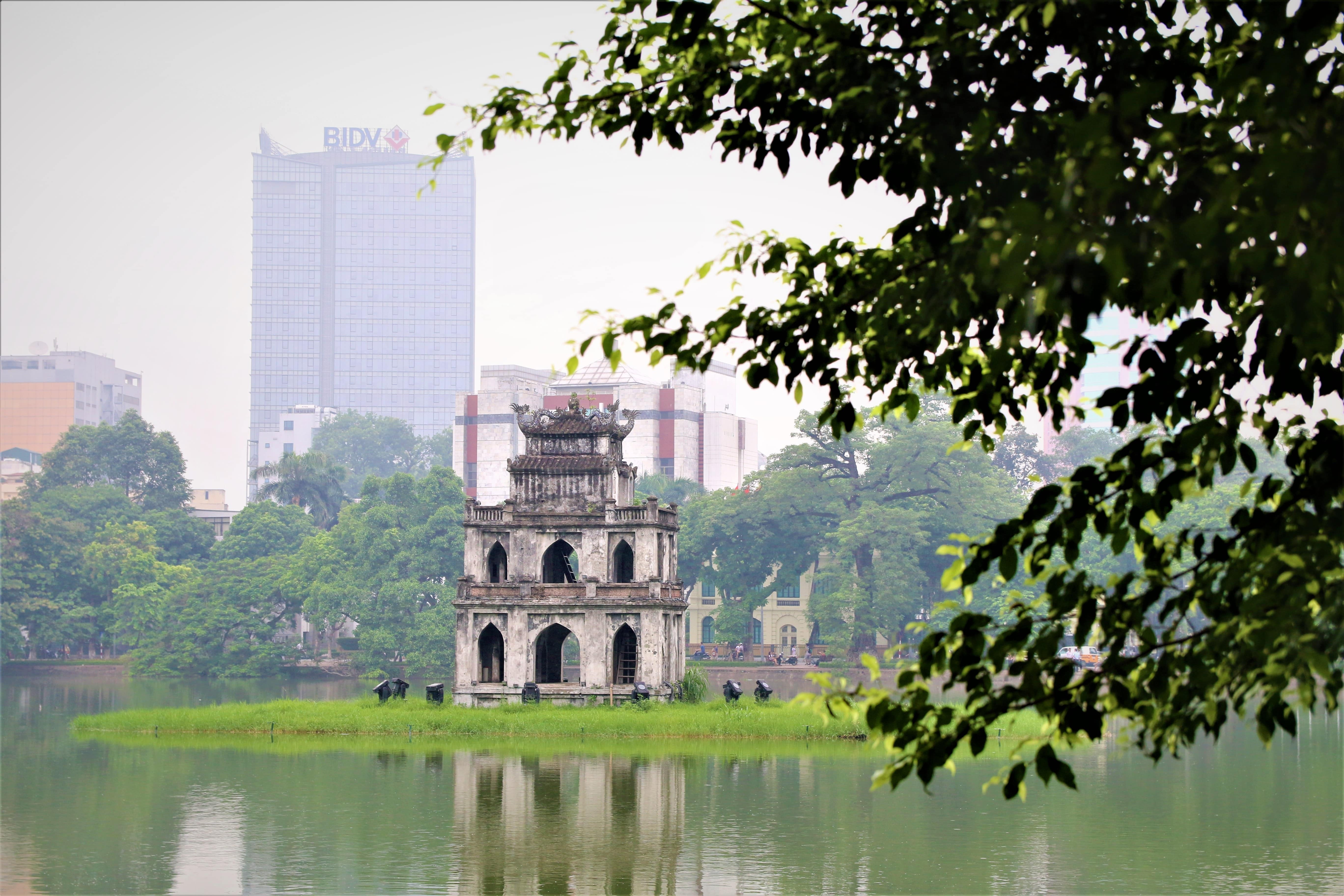 A Guide to Living in Hanoi as a Local