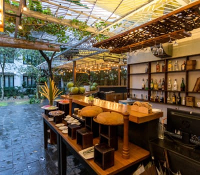 Top Restaurants in Hoi An