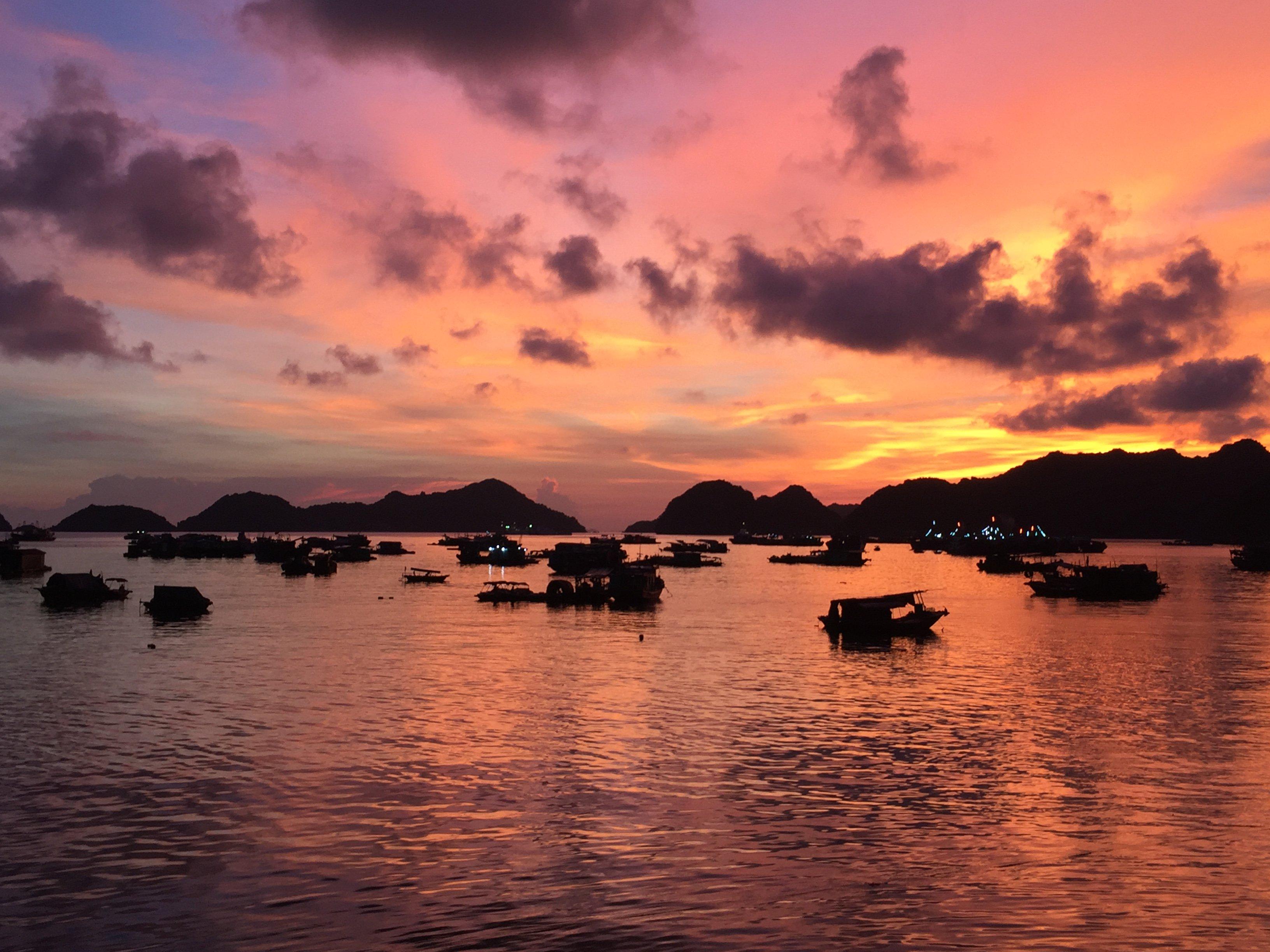 Top Instagram Accounts You Should Follow For Vietnam Travel Inspiration