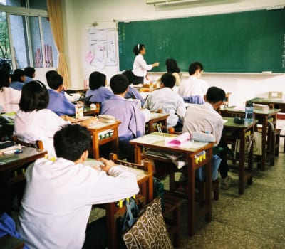 Iconic Teachers Of Vietnam