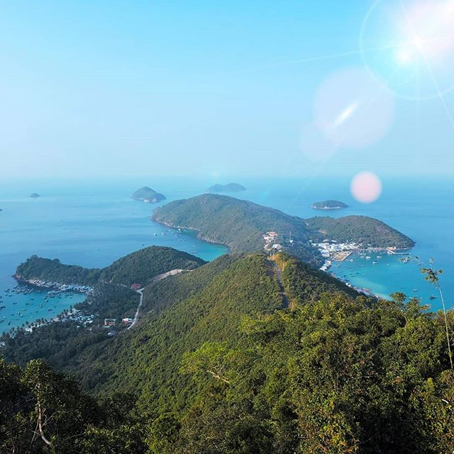 Nam Du Island – A Guide to Summer Paradise