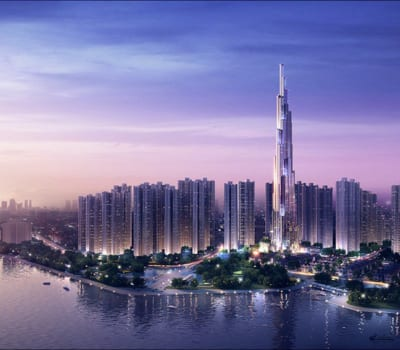 Landmark 81 – A Towering Totem to the Confidence of the Vietnamese People