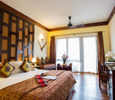 Where to Stay in Sapa? Resorts, Hotels and Homestays for All Budgets!