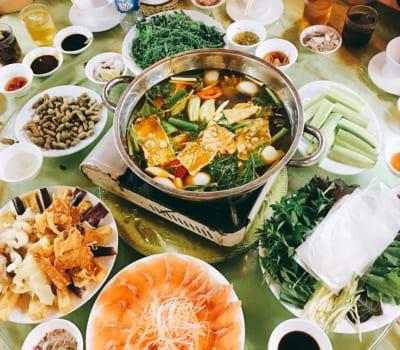 Best Restaurants in Sapa – All Cuisines!