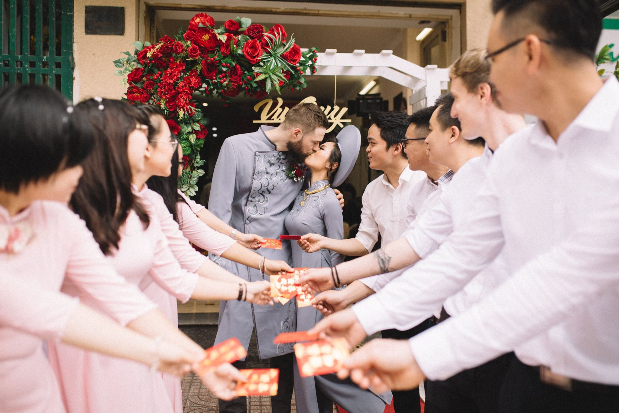 Guide to Vietnamese Wedding Ceremonies in Ho Chi Minh City