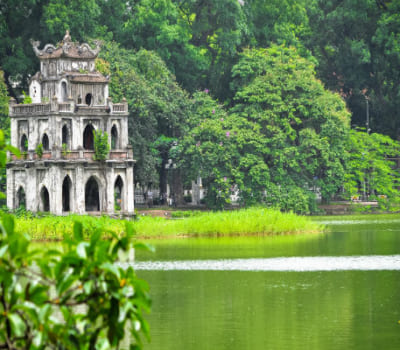 Sustainable Vietnam: An Effort toward Zero Waste Travel in Hanoi