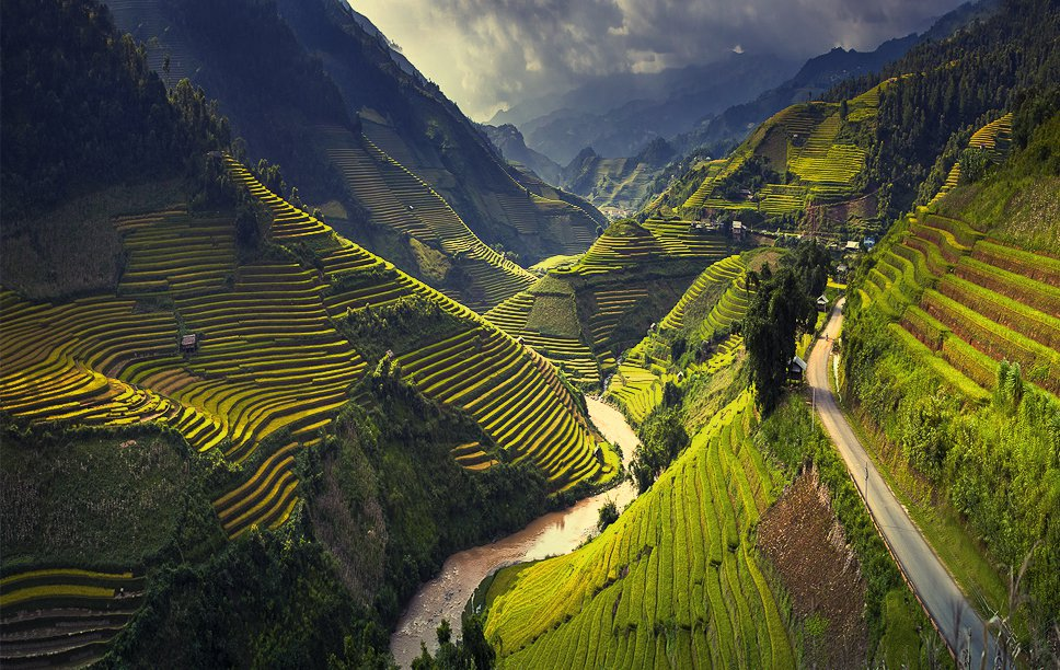 Marvelous Ha Giang: A Four-Day Itinerary for First-timers