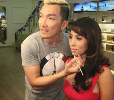 Top Vietnamese Makeup Artists and Beauty Bloggers You Should Follow