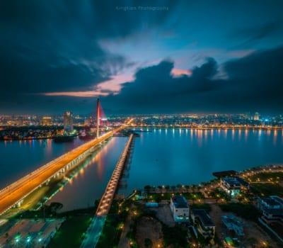 Enjoy a Cultural Tet in Central Vietnam: Hue, Da Nang, & Hoi An.