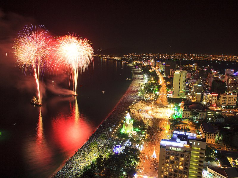 How to Celebrate Tet in Nha Trang (Comprehensive Guide for 2019)