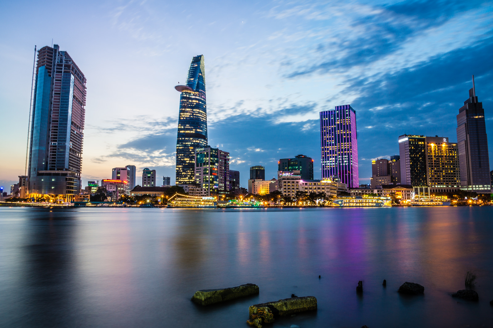 The Cost of Living in Saigon – The Low-Down on What it Costs to Live in Saigon