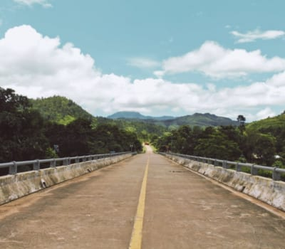 A Day on Ho Chi Minh Highway West (Ho Chi Minh Tay) – The Best Trail of My Life