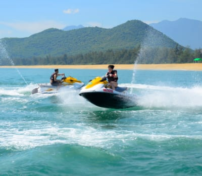 Everything about Water Sports in Da Nang