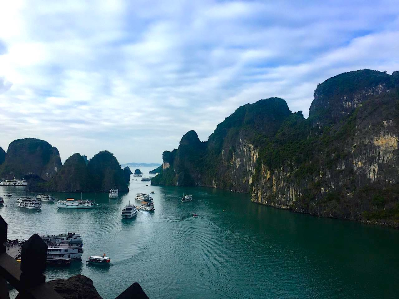 Everything About Ha Long Bay – Vietnam's Natural Wonder
