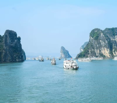 Best Time to Visit Halong Bay: A Seasonal Breakdown