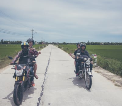 How to Get Off The Beaten Track in Hoi An