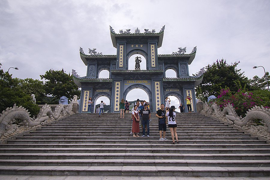 Everything About the Marble Mountains in Da Nang