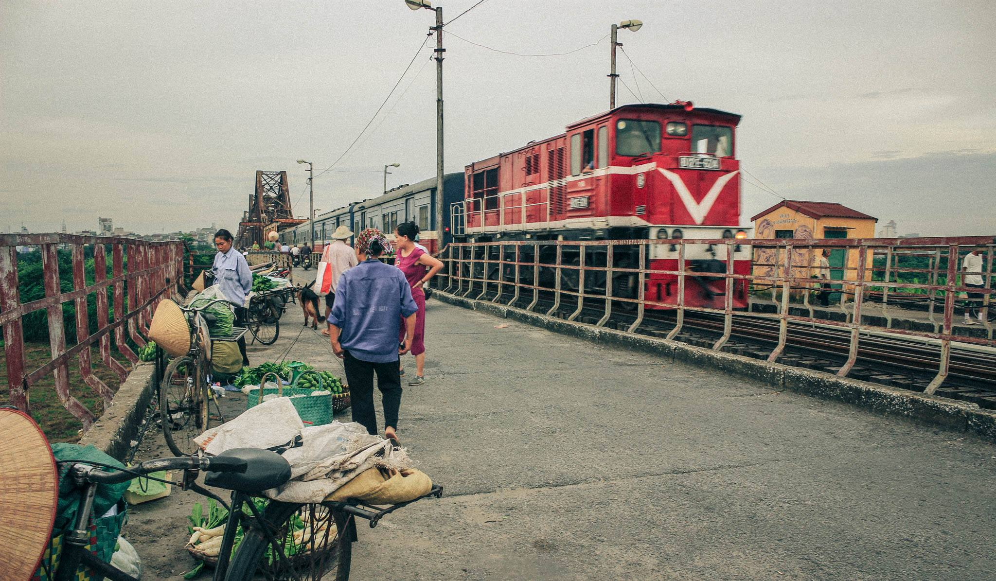 Guide to Northern Vietnam: Hanoi and the Mountains Beyond