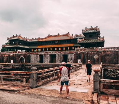 Discovering Hue: Vietnam's Imperial City and UNESCO World Heritage Site