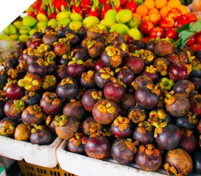 The Most Delicious Fruits of Vietnam and Where to Find Them