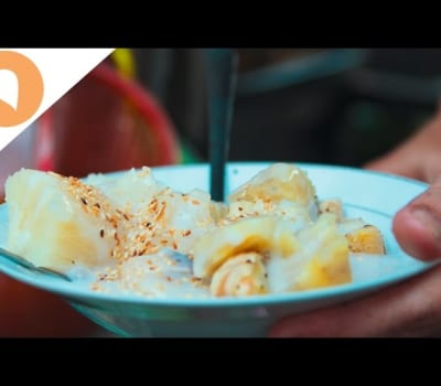 Everything About Grilled Bananas (Chuoi Nuong) – The Best Vietnamese Dessert