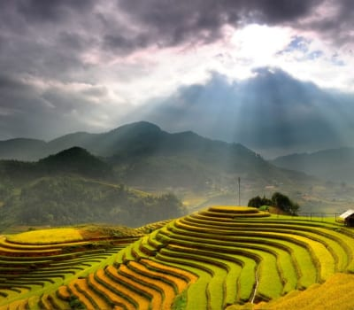 Sapa Trekking Guide: Valleys, Villages, Mountains and Clouds