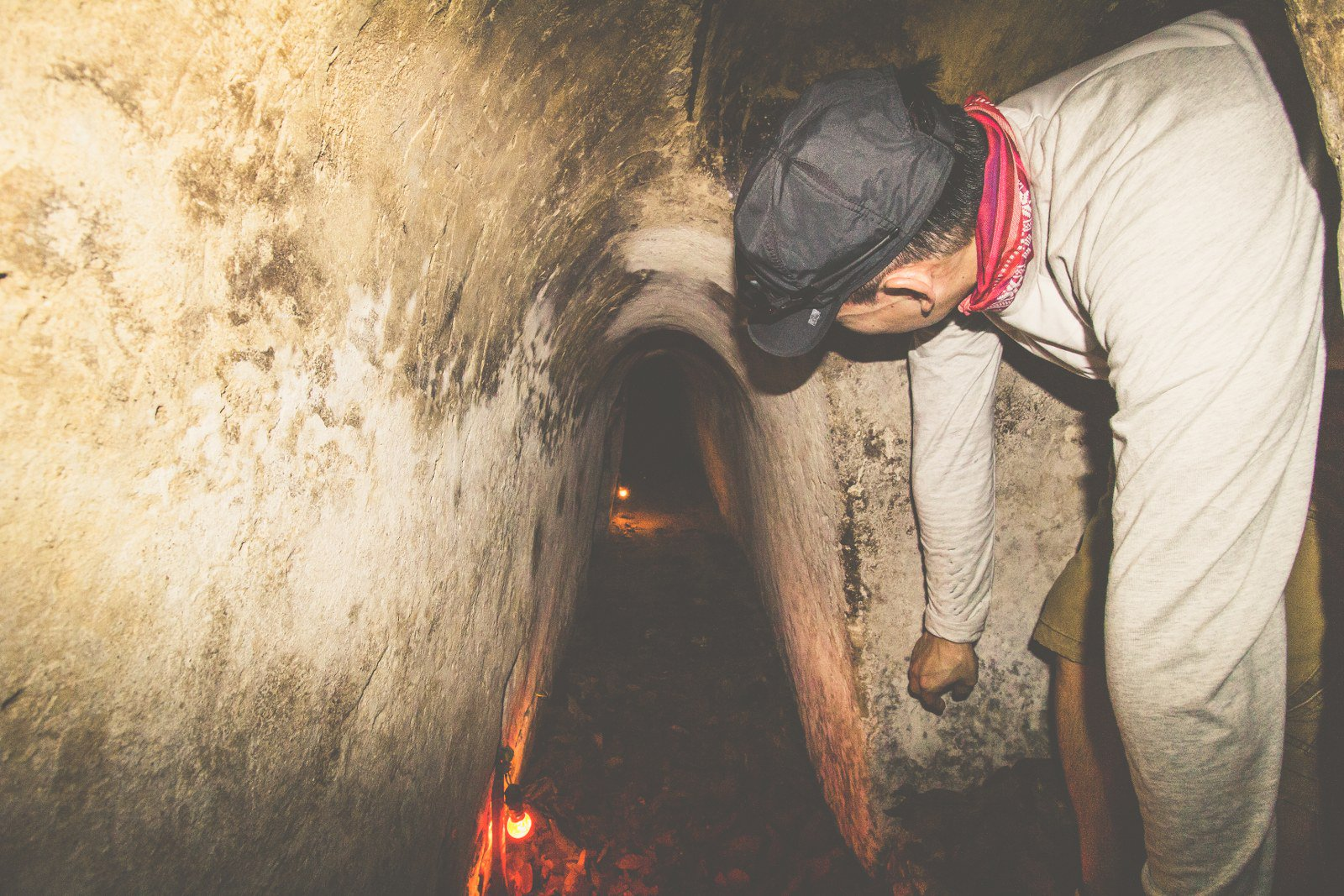 A Complete Guide to the Cu Chi Tunnels (Including Tips & Tricks!)