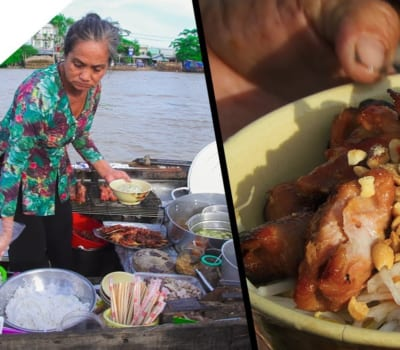 Guide to Visiting Cai Rang Floating Market in the Mekong Delta