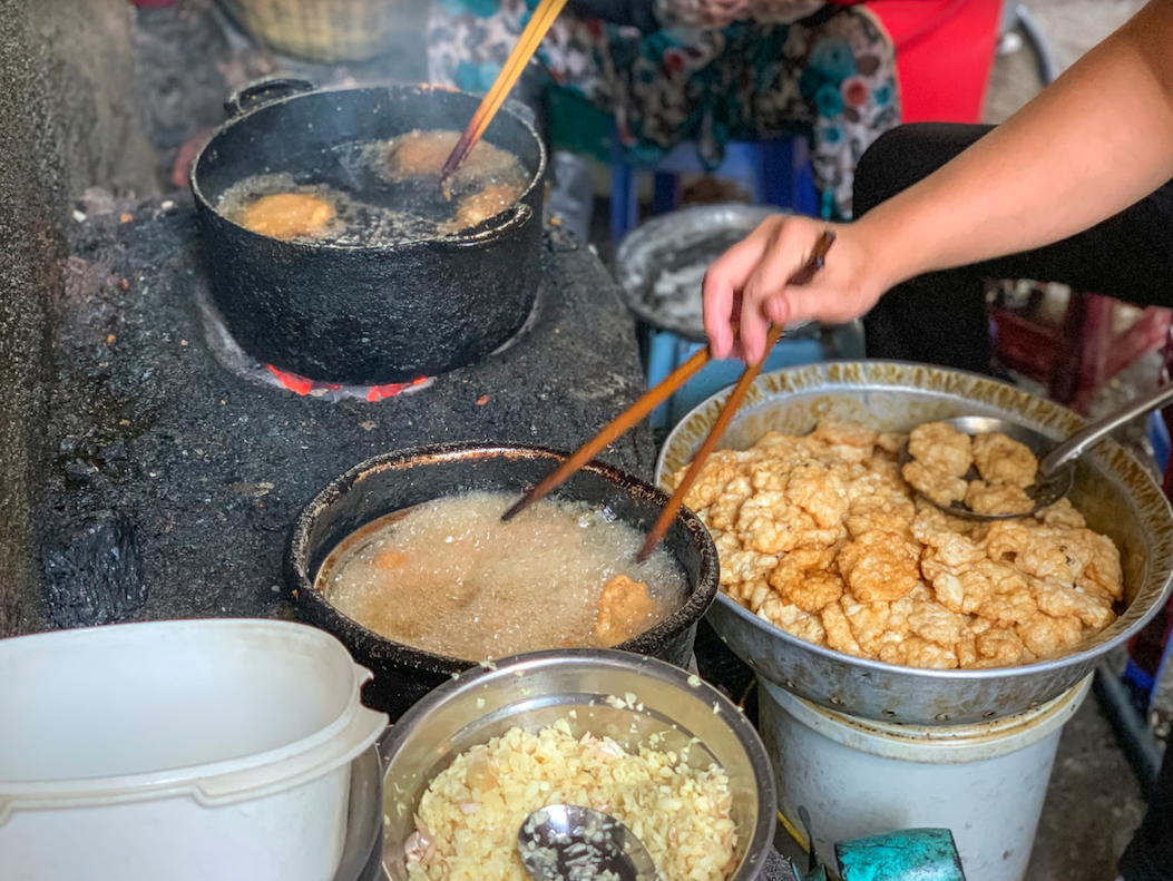The Unique Food of Ha Long Bay That You Can't Find Anywhere Else