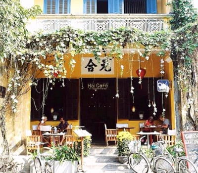 Best Cafes in Hoi An: 12 Charming Spaces with Good Sips